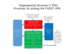 organisational-structure-for-pilot-provinces